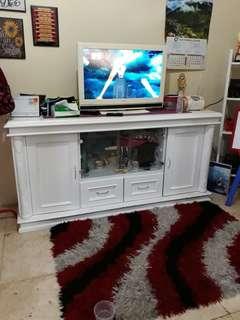 Lemari / meja  tv