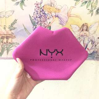 NYX - Lips Make Up Pouch