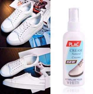 Plac Whitening for Shoes