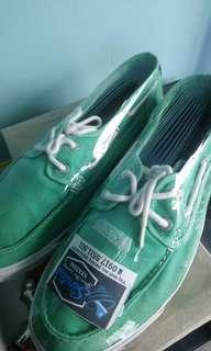 Nautica shoe's