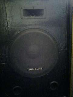 Huge speaker for sale