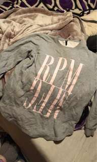 Rpm jumper