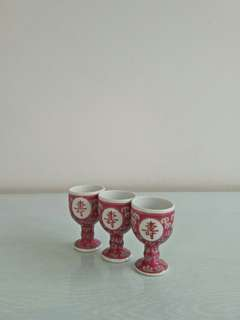 BN Porcelain Teapot unused 3pcs $6
