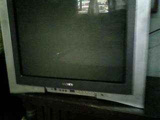 Tv for sale!