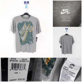 "Nike SB ""Skateboarding"" Logo T-Shirt"