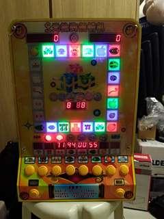 (童年回憶)水果機🚫賭博,只儲錢及自用