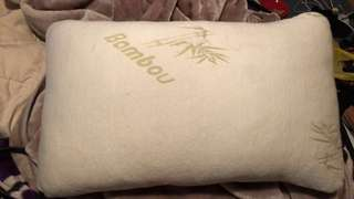Bambou pillow