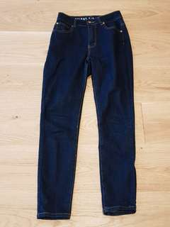 Cotton On Highrise Jeans size 8