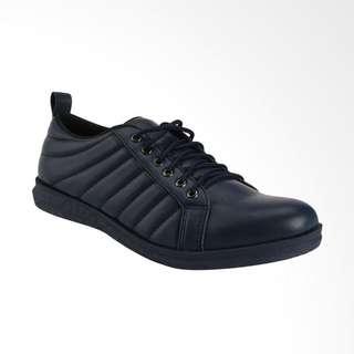 Sepatu Yongki Komaladi BLUE NAVY ORI