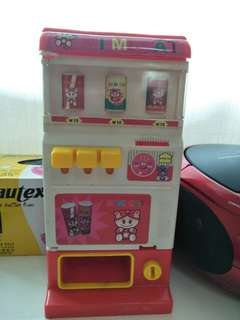 Toy vending machine for LPS, dolls and others