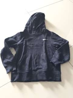 Nike Hooded Top