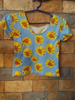Sunflower Tshirts
