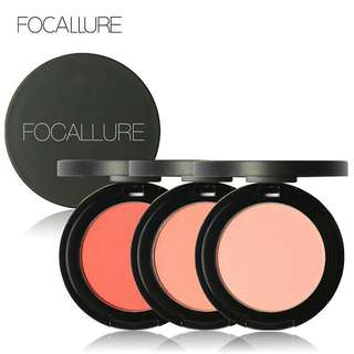 OPEN PO Focallure Matte Blush
