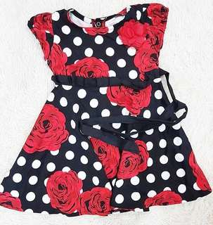 Firstcutebaby collection dress