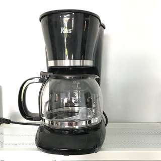 Krisbow Ace Hardware Coffee Maker