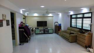 Nice House,High Floor,Spacious 4rm Premium model,Bright & windy, no noon Sun, Don't miss !!!
