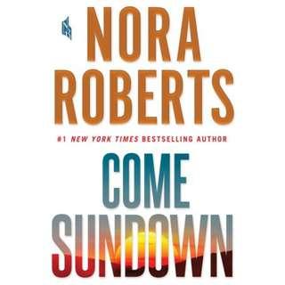 Come Sundown (Nora Roberts)