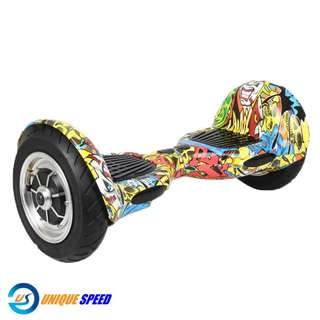 [40% OFF] 10″ Artistic Hoverboard