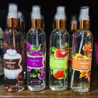 Bath and Body Works Perfume