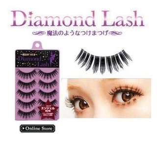 Diamond lash DL51153