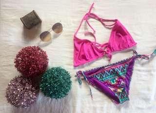 Bikini Pair No. 3