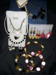 Assorted Accessories1