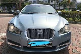 Kaguar XF 3.0 auto 2008 RM13,300 CASH