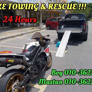 Motor Towing & Rescue 24h !!!
