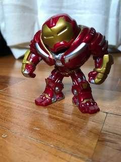 Hulkbuster Mystery Mini Infinity Wars