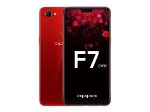 Oppo F7, Promo cicilan tenor 6 bulan
