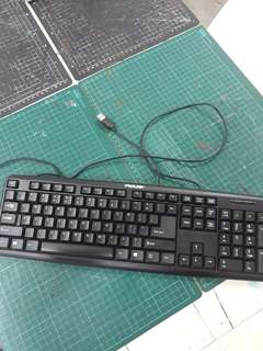 Keyboard *only 1 month old*