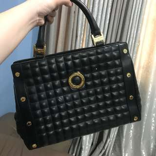 Christian Aujard Paris Handbag (European Bag)