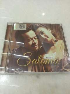 CD A Tribute To Saloma.
