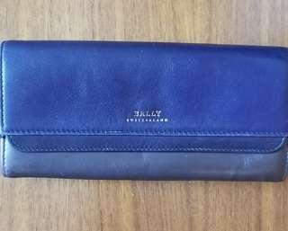 Bally 銀包