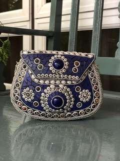 💯 Handmade Sling Bag