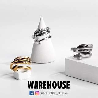 Rings 【 WAREHOUSE_OFFICIAL 】