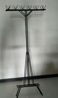 Bamboo Stick Stand