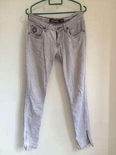 Jeans tribal size 27