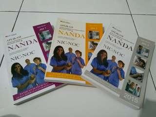 Buku kesehatan NIC-NOC