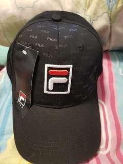 FILA CAP 100%