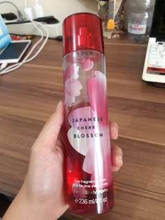 Bath & Body Works Japanese Cherry Blossom 75rb