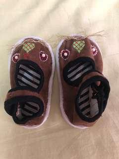 Baby Shoes 虎头鞋