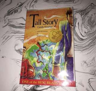 The tall story