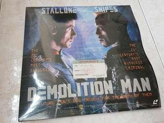 Ldisc (Demolition Man)