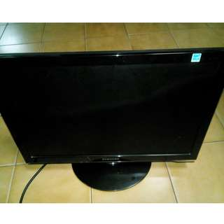 Samsung SyncMaster 2253LW - LCD monitor