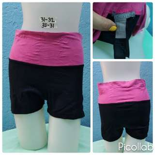 Forever 21 sports shorts