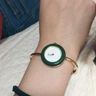 Gucci手錶真品