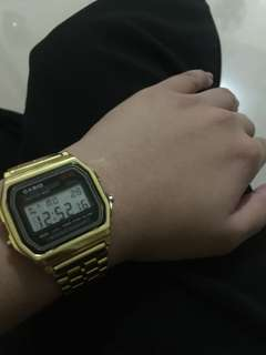 Oem Casio Watch Stock left