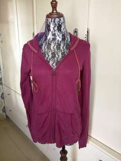 Esprit Hoodie jacket
