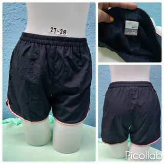 Authentic nike Running Shorts drifit